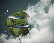 6-Week Symposium & Fundraiser for Depth Alliance—Earth, Climate, Dreams: Depth Psychological Reflections in the Age of the Anthropocene
