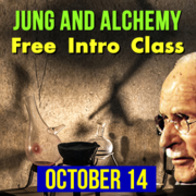 Jung and Alchemy: FREE INTRO CLASS for the Upcoming 8-week College Level Course