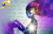"""Free Online Event: """"Open to Your Deepest Gifts With a Spiritual Writing Practice"""""""