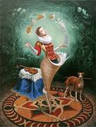 The Embodied FooL: Adventures in Tarot on The Tree of Life