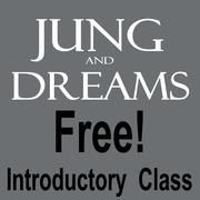 Free Class - Jung and Dreams