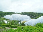 EDEN Project,Cornwall.