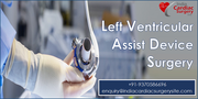 Minimal Cost Treatment and Services for Left Ventricular Assist Device Surgery in India