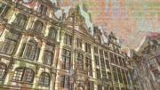 Grand-Place Brussels, Belgium