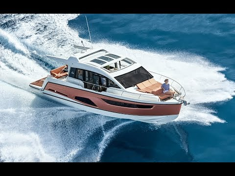 Sealine C430 - Official Video