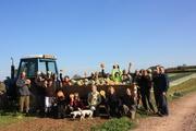 Community Farmer Day - Squash Season