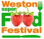 Weston super Food Festival
