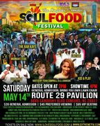 The Soul Food Festival