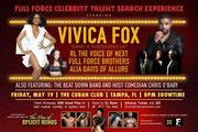 Full Force Celebrity Talent Search Experience