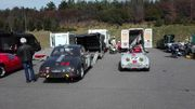 Trackday Meppen/Germany March 2018