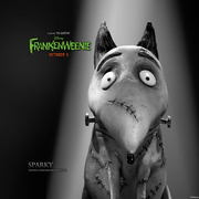 FRANKENWEENIE opens in US theatres