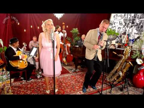 My blue heaven - gunhild Carling Live - Weekly TV show for Jazz Lovers