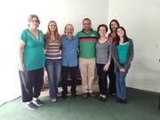 Reiki classes in the USA