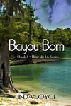 Facebook Launch Party for Bayou Born by Linda Joyce