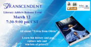 Release Event - Transcendent (For Love of Fae Book Two)