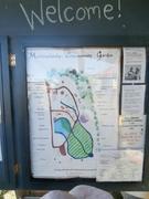 Mullumbimbi Community Garden - Northern NSW