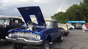2019 Lawrence Chevrolet Car Show
