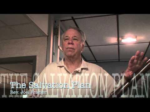 The Salvation Plan