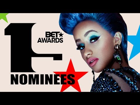 Watch%% BET Awards