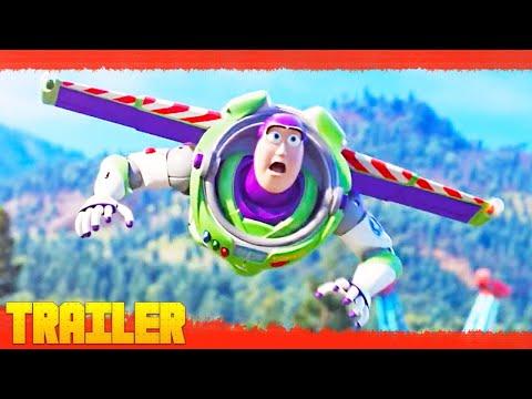 Toy Story 4 (2019) Disney