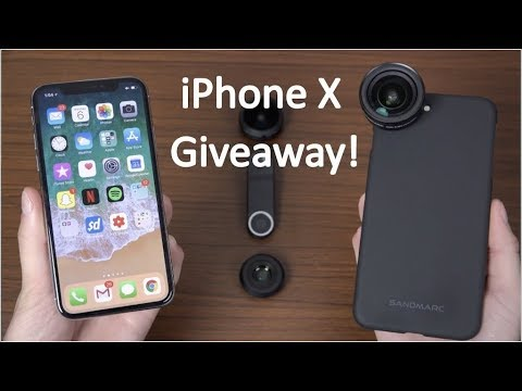 iPhone x giveaway 2019 How to get Iphone for free live 2019