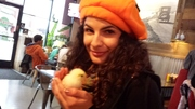 Ani and Chicky
