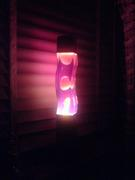A Lava Lamp