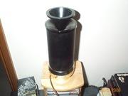 Old Fibre optic lamp minus glass fibres