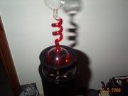 Small bubble vase (non-light)