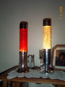 copper telstar and continental by Crestworth