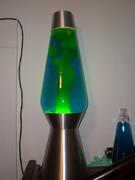 Grande Lamps