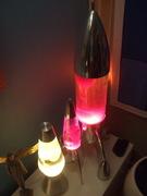 Filtered Lunar bottle