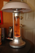 Lava Table Lamp