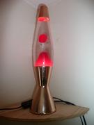 Red Crestworth Astro Mini