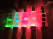 Funky Lava Lamps 2.