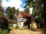 Edward Craven Walker's house