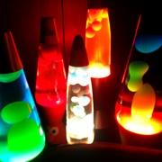 Random lamps