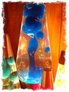 Clear Blue Grande