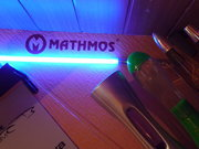 Mathmos Wandtattoo / Sticker