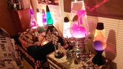 My Lava Lite Lamps All In One Shot