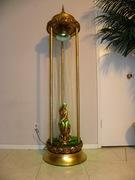 6ft oil rain lamp 004