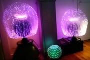 Twin Sunburst and the Fiber Optic Cactus 3