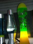 Yellow/green Fluidium
