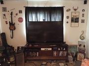 Media/Game Room