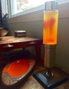 Mellow orange Consort