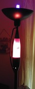 My Torchiere Floor Lava Lamp