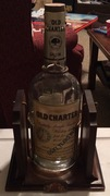 Old Charter Bourbon one gallon bottle, $25