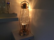 My Crestworth Coachlamp with glitterkit 2