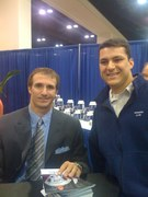 Me and Drew Brees