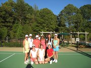 ALTA Women's Team